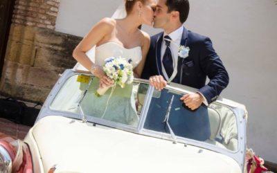 Una boda marinera