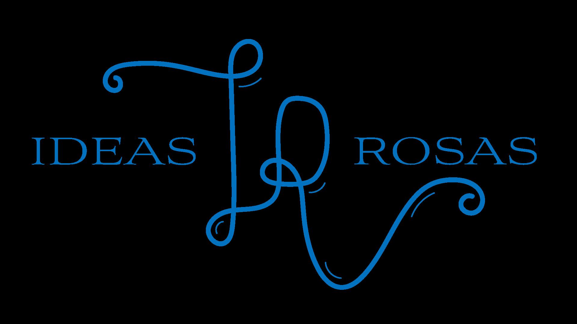 Ideas Rosas Eventos